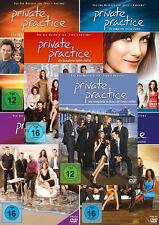 Private Practice - Die komplette 1. - 6. Staffel                     | DVD | 272
