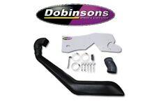 DOBINSONS TOYOTA HILUX 25 SERIES 05-ON PETROL V6 4.0L SNORKEL KIT