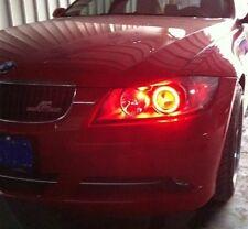 4x Red CCFL ANGEL EYES HALO RINGS bulbs lamps set kit FOR BMW E36 E38 E39 E46