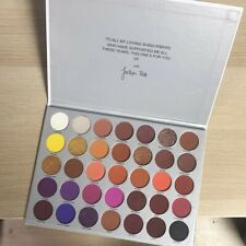 Professional Jaclyn Hill VOLUME 2 II Eyeshadow 35 Colours Eye Shadow Palette