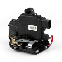 New Front Right Door Lock Actuator Passenger Side For VW Golf Bora Seat Leon/A5
