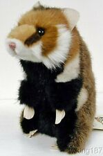 New listing Kosen Made in Germany New European Field Hamster Plush Toy