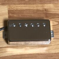 Seymour Duncan SH-PG1N Pearly Gates Neck Humbucker Pickup Nickel Silver PAF