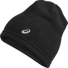 Asics Running Beanie Hat - Black