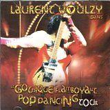 VOULZY Laurent - Gothique flamboyant pop dancing tour (Le) - CD Album