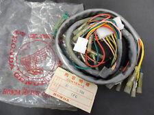 honda s90 s90zk1 wire harness nos s90 wireharness 32100-105-000 loom cs90 s