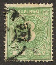 Surinam Neerlandés