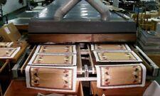 Precision Screen Machines Gas Dryers