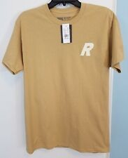 Young & Reckless Y&R Slanted T-shirt Size Medium