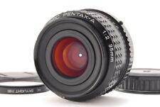 """Near Mint"" Pentax SMC Pentax-A 35mm F/2 Wide Angle Lens K Mount From Japan D74"