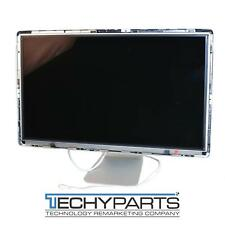 """Apple Thunderbolt A1407 27"""" Widescreen LCD Monitor w/ built-in Speakers, Grade C"""