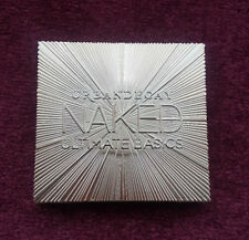 Urban Decay Naked Ultimate Basics All Matte Eye Shadow Palette Gift Christmas