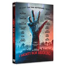 Morti Non Muoiono (I)  [Dvd Nuovo]