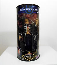Exclusive Premiere Limited Edition Coll. Series Babylon 5 Londo 9 Inch Figure