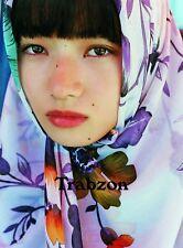 Nana Komatsu 1st Japanese photo book Trabzon sexy