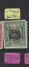 MALAYA JAPANESE OCCUPATION KEDAH (P1610B)   $1 REVENUE  CHOP  MNH