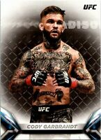 2018 Topps UFC Knockout Card Pick / Choose Your Cards