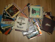 "10kg random job lot of 12"" vinyl records"