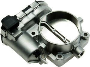 Fuel Injection Throttle Body-Bosch WD Express 132 33032 101
