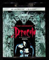 Dracula di Bram Stoker 4K ULTRA HD + BLU-RAY 25° Anniversario D229010