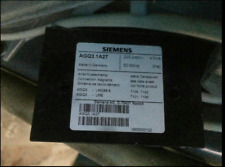 1PC AGQ1.1A27 SIEMENS control box for oil burner controller New Original  F886