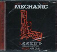 THE MECHANIC - Original Film Score - CD Album