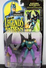 KENNER - Future Batman Figure w/ Pop-up Aero-Power Wings - NEW