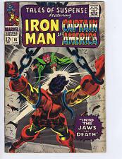 Tales of Suspense #85 Marvel 1967