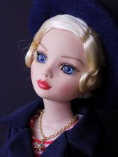 ELLOWYNE Doll SHIP SHAPE  Wilde Imagination Tonner Limited Edition 500-SOLD OUT!