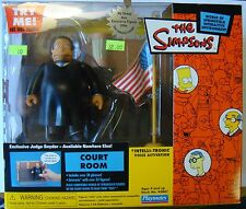 Simpsons Courthouse Playset