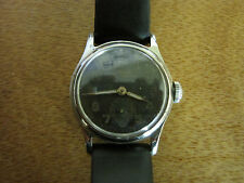 #211 mans stainles steel MIDO automatic watch