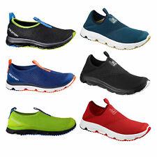 Salomon RX Moc Herren Sandalen Wasserschuhe Schuhe Freizeitschuhe Outdoor NEU