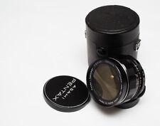 Asahi Pentax Super Takumar 28mm f/3.5 wide angle lens m42 A7 m4/3 Canon Adaptabl