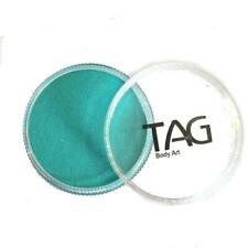 TAG Body Art Face Paint Teal R3217