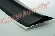 Garage Door Weather Seal Threshold Bottom Seal - 12 Foot - PEEL AND STICK