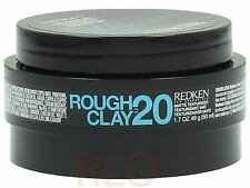 Redken - 20 Rough Lehm Matte Texturizer 50ml Frauen