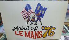 MONOGRAM 85-4863 GREENWOOD SPIRIT OF '76 CORVETTE #76 LeMANS 1/32 SLOT CAR McM