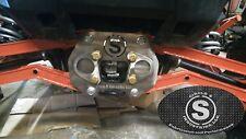 Fits Polaris RZR,  Radius Rod Plate, DIY Custom Rear bumper Plate Heavy Duty
