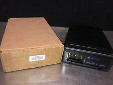Nos Motorola Spectra Astro Systems 9000 Hln1185e Radio Sirenpa