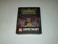 Guacamelee! Collector's Edition PC GameTrust Collection Steelbook Sealed