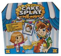 Cake Splat - Pie Face - Children's Game By Zuru - Brand New Sealed