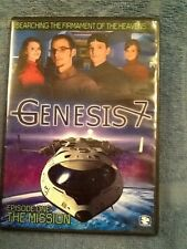 Genesis 7: Episode One - The Mission DVD Region 1