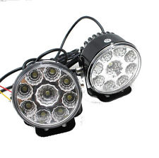 FARETTI FARI SUPPLEMENTARI A LED BMW R1200R R1200GS F650GS F800GS F700GS 1150 GS