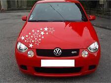 Stars Vinyl Car Graphics Stickers Decals