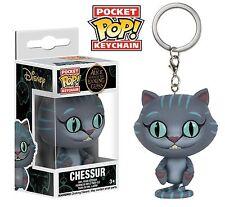 Chessur Cat Portachiavi Funko Pocket Pop! KeyChain Alice attraverso lo specchio