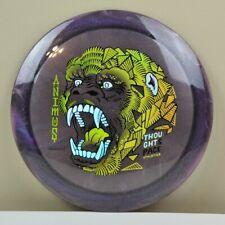 🐒Thought Space Athletics Ethos Animus, Purple, Screaming Monkey, 174g