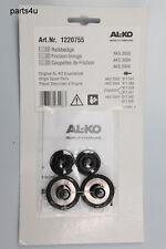 Reibbelag-Satz AL-KO AKS 3004 / 2000 / 2004 - Antischlingerkupplung Bremsbacken