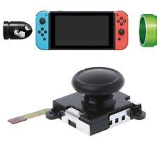 Analog Sensor 3D Thumbstick Joystick For Nintendo Switch NS Joy-Con Controller