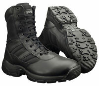 Magnum Panther 8.0 Combat Mens Army Police Tactical Military Black Boots UK4-15