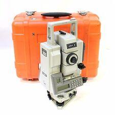 Sokkia Monmos Net2 Surveying Total Station With Hard Case Amp Battery